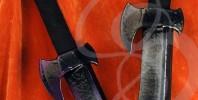 Sword review – Strongblade Drow Sword